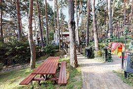 Complex Parc Pini