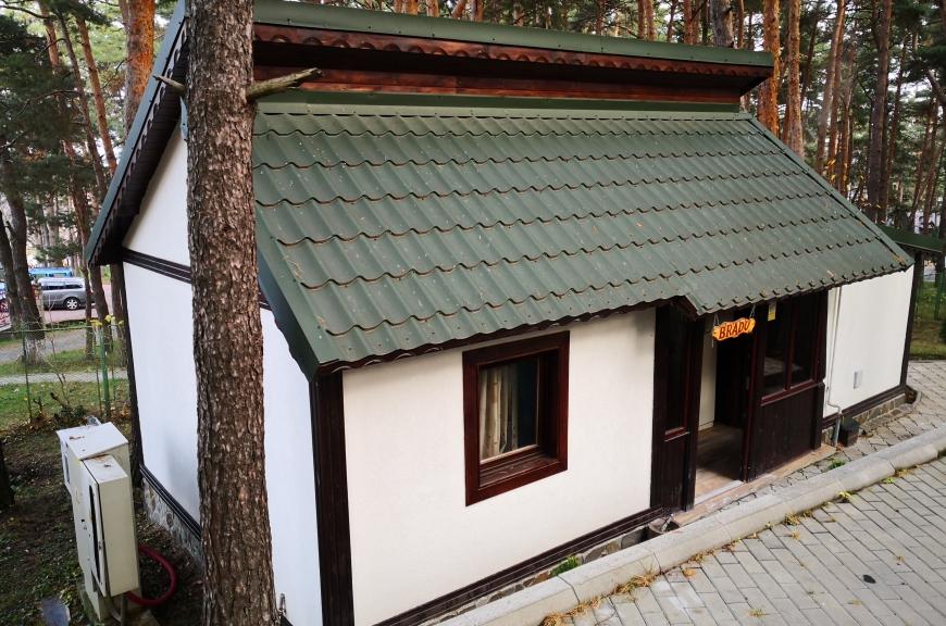 Bradu Cottage
