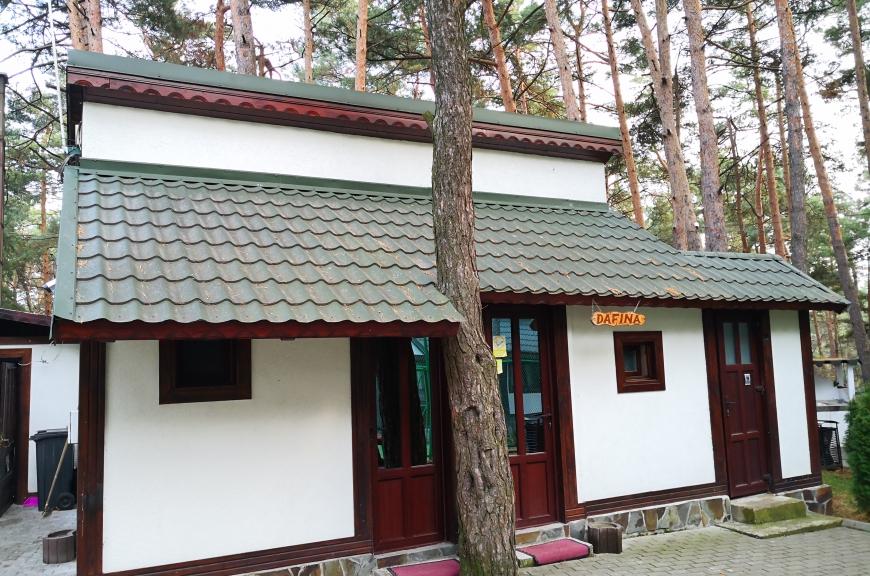 Dafina Cottage