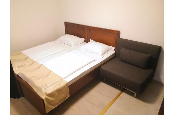 Double Room (No. 1)