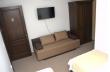 CAMERA NR.6 - camera dubla + canapea cu baie proprie